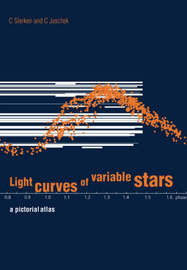 Light Curves of Variable Stars