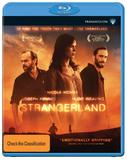 Strangerland on Blu-ray