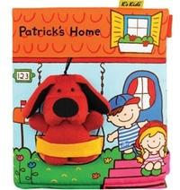 K's Kids - Patrick's Home 3D Activity Book