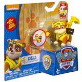 Paw Patrol: Hero Action Pup - Pup-Fu Rubble