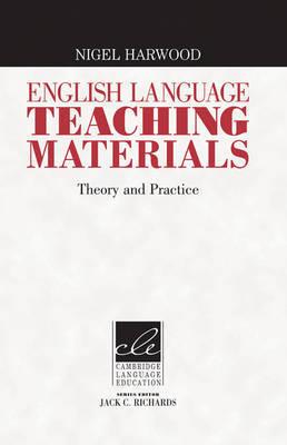 English Language Teaching Materials image