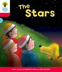 Oxford Reading Tree: Level 4: Decode and Develop Stars by Roderick Hunt