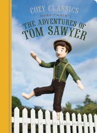 Adventures of Tom Sawyer by Holman Wang
