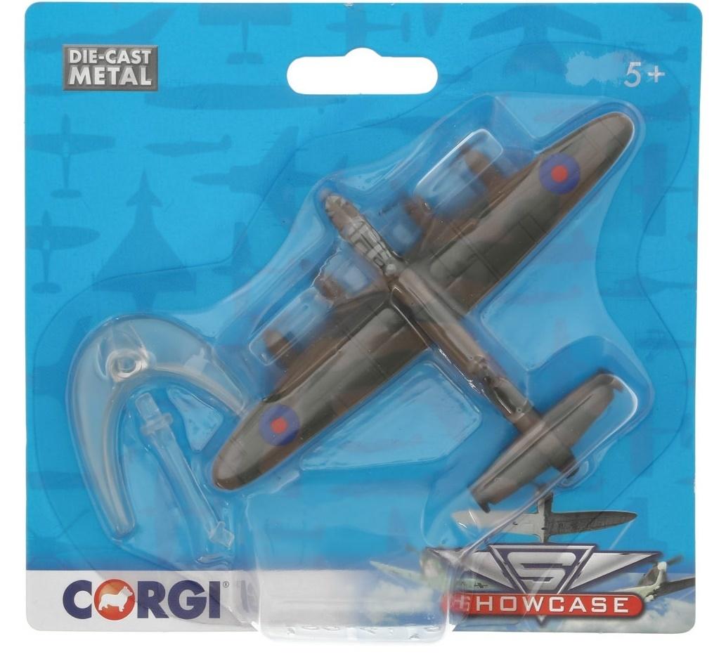 Corgi: Showcase Avro Lancaster - Diecast Model image