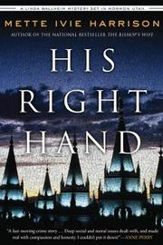 His Right Hand by Mette Ivie Harrison image