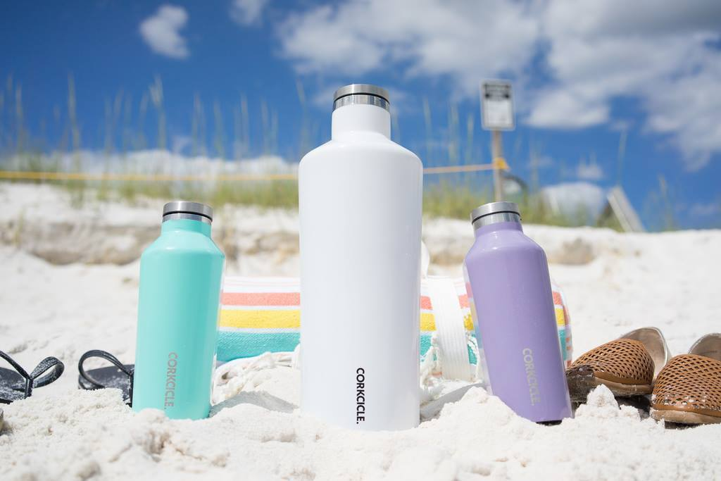 Corkcicle: Canteen Graphite (470ml) image