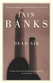 Dead Air by Iain Banks image
