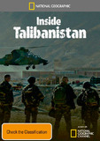National Geographic: Inside Talibanistan on DVD