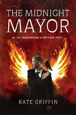 The Midnight Mayor by Kate Griffin image