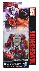 Transformers: Generations - Legends - Wind Changer