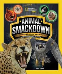 Animal Smackdown by Emily Krieger