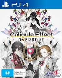 The Caligula Effect: Overdose for PS4