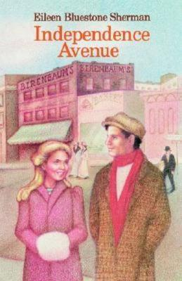 Independence Avenue by Eileen Bluestone Sherman image
