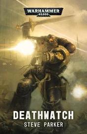 Deathwatch by Steve Parker