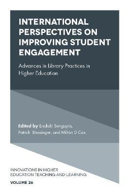 International Perspectives on Improving Student Engagement