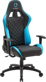 Aerocool ONEX GX220 AIR Series Gaming Chair (Black & Blue) for