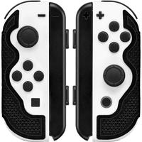 Lizard Skins DSP Controller Grip for Nintendo Switch Joy-Con (Jet Black) for Switch