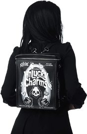 Killstar: Unlucky Charms Backpack