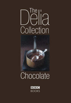 The Delia Collection: Chocolate by Delia Smith image
