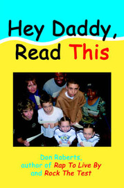 Hey Daddy, Read This by Don Roberts image