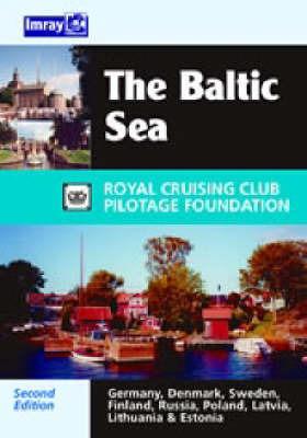 The Baltic Sea by Royal Cruising Club Pilotage Foundation