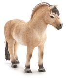 Schleich: Fjord Horse Stallion