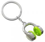 MTM Gifts Headphone Keyring (Lime)