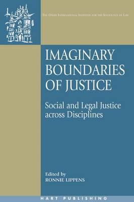 Imaginary Boundaries of Justice image