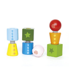 Hape: Twist & Turnables