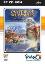 Zeus: Master of Olympus for PC