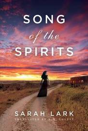 Song of the Spirits by Sarah Lark