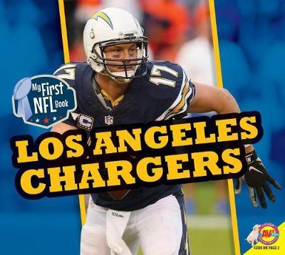 Los Angeles Chargers by Nate Cohn image