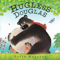 Hugless Douglas by David Melling image