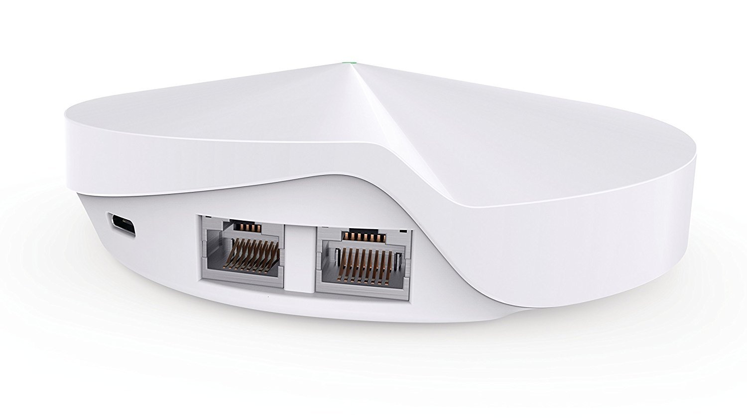 TP-Link Deco M5 Whole-Home Mesh Wi-Fi - 1 Node image