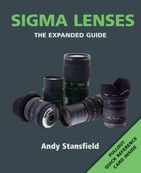 Sigma Lenses by Andy Stansfield image