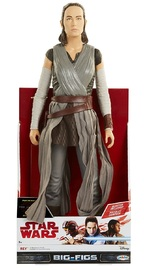 "Star Wars: Big Figs - 20"" Rey Action Figure"