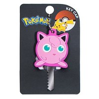 Pokemon: Jigglypuff Key Cap