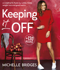 Keeping It Off by Michelle Bridges