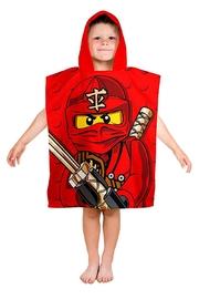 Lego Ninjago Hooded Poncho