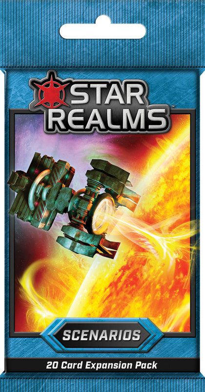 Star Realms: Scenarios - Expansion Pack