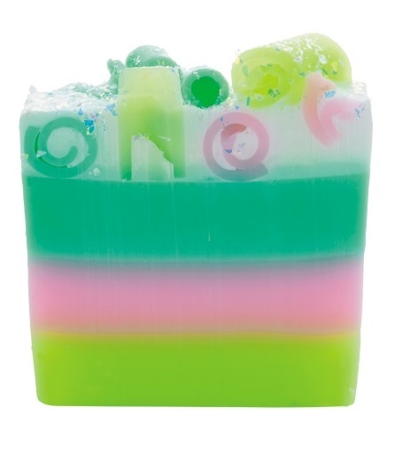 Bomb Cosmetics: Sweet Sundae Sliced Soap (100g)
