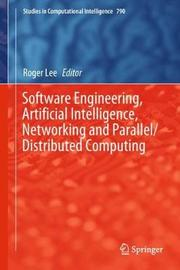 Software Engineering, Artificial Intelligence, Networking and Parallel/Distributed Computing image