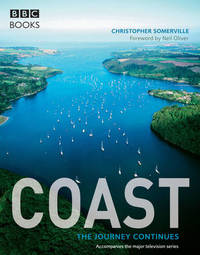 Coast: The Journey Continues by Christopher Somerville image