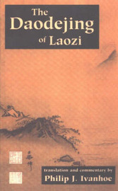 The Daodejing of Laozi by . Laozi