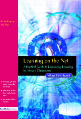 Learning on the Net by Alan Pritchard image