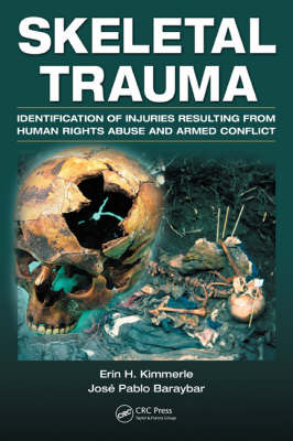 Skeletal Trauma by Erin H. Kimmerle image