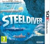 Steel Diver for Nintendo 3DS