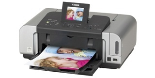 Canon Printer Bubble Jet PIXMA iP6600D