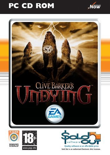 Clive Barker's Undying for PC