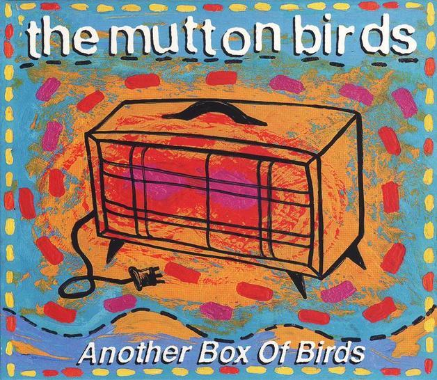 Box Of Birds by Mutton Birds